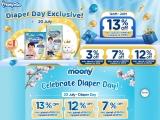 Lazada Diaper Day 20 July 2021