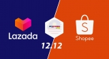 12.12 Sale: Shopee, Lazada, Zalora and More