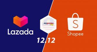 12.12 Sale: Shopee, Lazada, Zalora and More