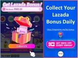 Lazada 7.7 Mid Year Sale Bonus – Get RM10 every RM100 spend