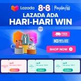 Lazada 8.8 x Payday Sale