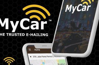 MyCar Promo Code Worth RM3