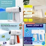 Top 8 Nano Mist Sprayer Sanitizer on Lazada
