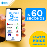 PolicyStreet: Renew Car Insurance and Road Tax with e-Wallet!