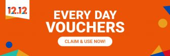 Shopee Every Day Vouchers: Claim & Use Now