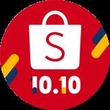Shopee 10.10 Aeon credit Voucher Code RM10 Off