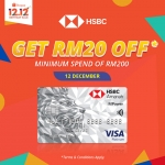 Shopee 12.12 Birthday Sale: Grab RM12 Daily Deals from Today till 12.12