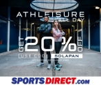 Sports Direct MY: Get 20% Off | Athleisure All Day