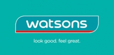Watsons Membership Sign Up