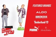 Zalora Big Fashion Sale Promo Codes