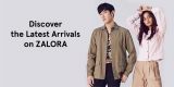 Zalora Promotion and Deals: August